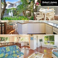 #Propertyforsale #Realestate *On the ground level 2 spacious bedrooms,1 bathroom,separate laundry and toilet. *On the Upper level timber floor boards,open plan living,dining,kitchen opening onto a north/east facing balcony over *looking the tropical low maintenance gardens. *$650 a year property insurance. Location: 2/23 Hill Street, Sunshine Beach, QLD, 4567