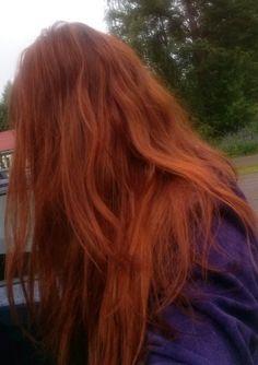Red Hair Inspo, Eye Makeup, Hair Makeup, Auburn Hair, Dye My Hair, Aesthetic Hair, Ginger Hair, Pretty Hairstyles, Hair Looks