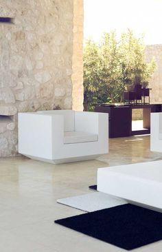 Inspirational Vondom Sessel Vela kaufen im borono Online Shop