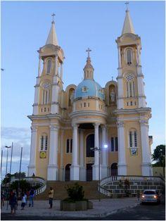 Catedral de São Sebastião - Bahia