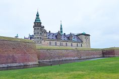 Tour the Maritime Museum of Denmark and Kronborg Castle