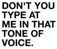 u just cant read this and not say it in a sassy black girl voice :P lol!!!