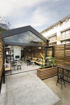 Galeria - Restaurante The Milton / BiasolDesign Studio - 9