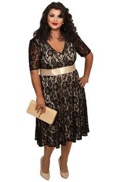101 Rochii marimi mari - Te imbraci elegant masuri 50 52 54 56 58 60 Lace Skirt, Skirts, Fashion, Fashion Styles, Fashion Illustrations, Skirt, Gowns, Trendy Fashion, Moda