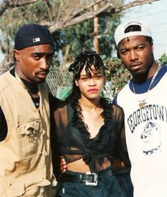 2Pac and Spice 1