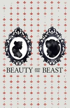 Beauty and the Beast by Ciara (ciaracreative.com)