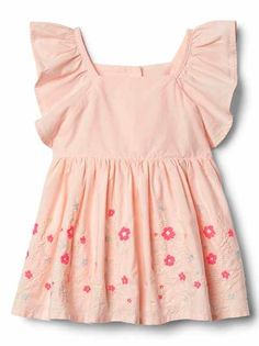 Dresses 2019 New Style Zara Baby Girl 18-24 Dress Clothes, Shoes & Accessories