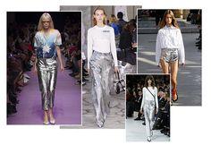 Le pantalon métal