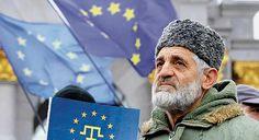 Крымские татары претендуют на часть Херсонщины — Kherson