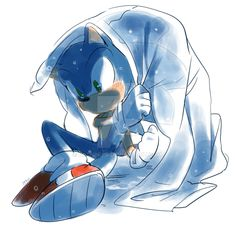 Sonic by sujinee on DeviantArt Sonic 3, Sonic And Amy, Sonic And Shadow, Sonic Fan Art, Sonic The Hedgehog, Silver The Hedgehog, Shadow The Hedgehog, Sonic Underground, Sonic Franchise
