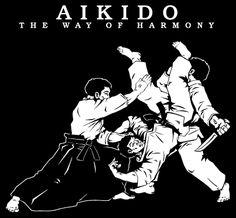 aikido2.gif (400×370) Aikido Techniques, Self Defense Techniques, Kempo Karate, Aikido Martial Arts, Bruce Lee Photos, Steven Seagal, Mexico Art, Peace Art, Martial Artist