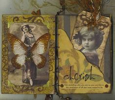 altered books by only by grace