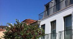 Orange 3 House - Com a Bica literalmente a dois passos, um refúgio de tranquilidade e bom gosto numa bela zona de Lisboa.