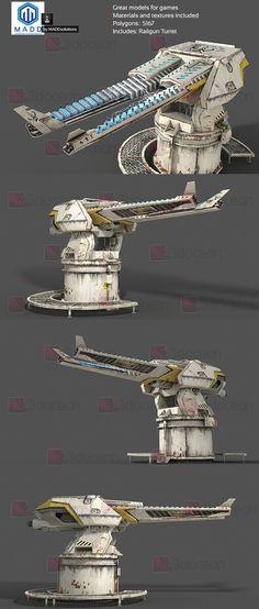 Railgun Turret.jpg (590×1386)