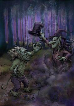 Trolls---internet trolls are useless!