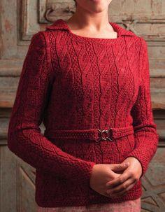 The art of seamless knitting by Liên Huỳnh - issuu