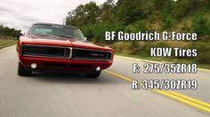 """""""Big Time"""" '69 Charger"""