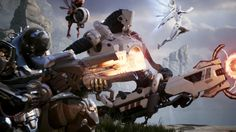 'Paragon' celebrates its open beta with an action-packed trailer