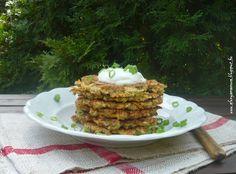 Az áfonya mámora: Zöldséges tócsni Latte, Waffles, Sweets, Snacks, Cooking, Breakfast, Food, Kitchen, Morning Coffee