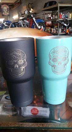 Available HTTPSangeladuotoscentsyus Www - Sugar skull yeti cup