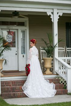 Check out the photos from Eric & Erin's Halloween Wedding.