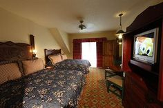 Image of Disneys Wilderness Lodge, Lake Buena Vista