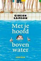 Kerntitel Kinderboekenweek 2013