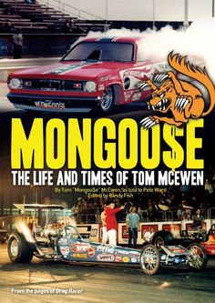 Book: Mongoose