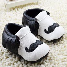 Anti-Slip Footwear