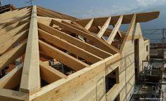 #matasistem: il legno ottimo materiale da impiegare nei sopralzi di edifici esistenti