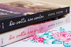 depois dos quinze, de volta aos quinze, livros, bruna viera