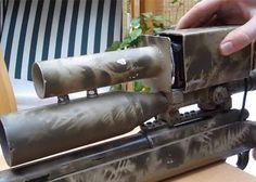 Novritsch Airsoft DIY Scopecam