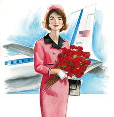 El 22 de noviembre de 1963 en Dallas  Jackie Kennedy #jackie #fernandovicente
