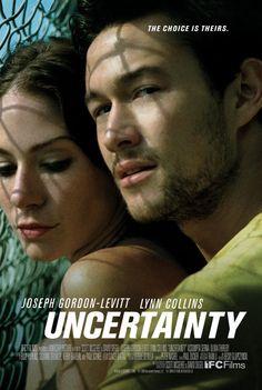 Uncertainty 2009- Joseph Gordon Levitt & Lynn Collins