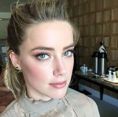 amber heard makeup - Buscar con Google