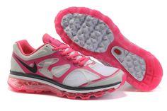 pretty nice f21a0 c18d4 Nike air max 2012 pink white Nike Shoes Cheap, Cheap Nike Air Max, Nike