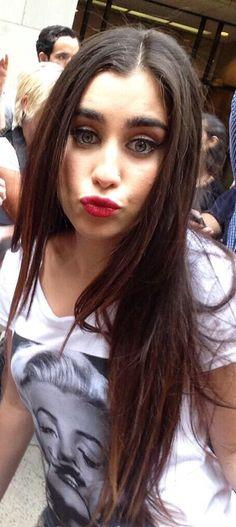 Lauren Jauregui - Fifth Harmony