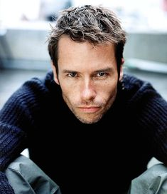 You saucy minx.... (Guy Pearce if you're wondering!)