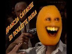 Arancia catanese in roulette russa