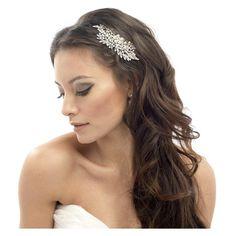 Bridal Comb, Hair Comb Wedding, Bridal Hair, Pearl Bridal, Vintage Hair Combs, Pearl Hair, Hair Vine, Floral Hair, Vintage Hairstyles