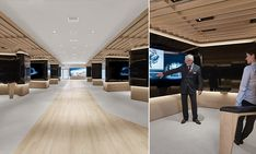 ART+COM Studios | Relaunch of the Product Info Center at BMW Welt