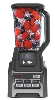 New Ninja® Blender 1200 Countertop Personal Processor Small Kitchen Appliance #Ninja
