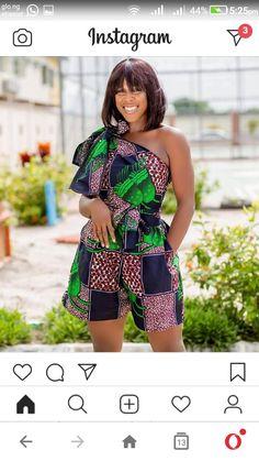 Ankara styles 487725834647821301 - Ankara Jumpsuits Ideas – Jos Kitchen Fashion Source by samanthasalters African Wear Dresses, Ankara Dress Styles, Latest African Fashion Dresses, African Print Fashion, African Attire, African Prints, Ankara Gowns, African Hair, Girly Outfits