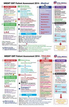 patient assessment practice scenarios pdf