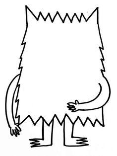 Emotions Preschool, Feelings Activities, Book Activities, Preschool Activities, Monster Activities, Monster Crafts, Colors And Emotions, Feelings And Emotions, Monster Book Of Monsters