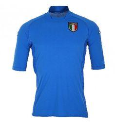 #Kappa #Maglie gioco #KOMBAT 2002 #ITALIA #Calcio Uomo