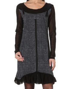 Designer : DRESSES OUTLET - GREY MANIOTA DRESS - $40 Today on Mynetsale.com.au!