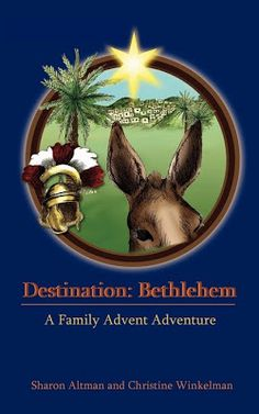 Here's a fun and inspiring read aloud book for families during the countdown to Christmas!