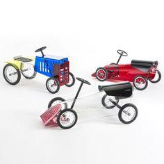Kartell reveals plastic furniture range designed for children