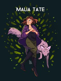 Coyote Hurricane by JailhouseKing on DeviantArt Teen Wolf Malia, Teen Wolf Fan Art, Teen Series, Character Inspiration, Character Design, Teen Wolf Quotes, Malia Tate, Mythical Creatures, Werewolf